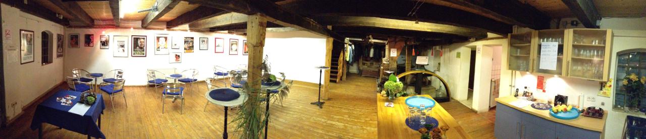 Kulturmühle unten