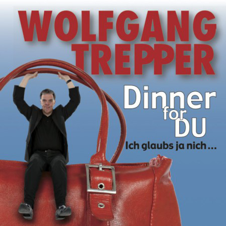 Wolfgang Trepper Dinner for Du 1 2014 www