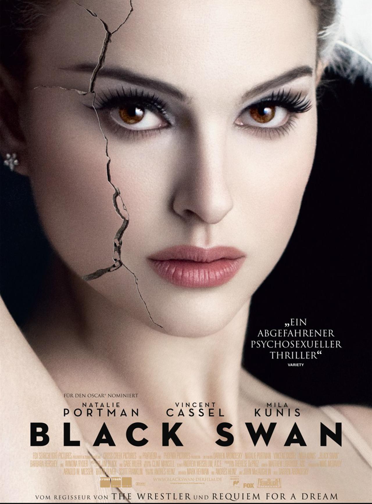 Kino in der Mühle Black Swan 1 2014 www