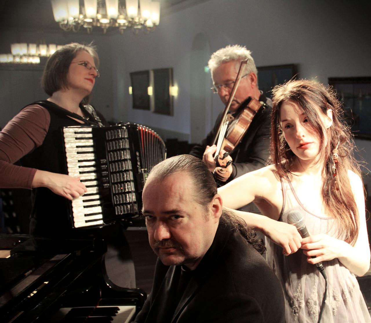 Schne Quartett 2014 1 www